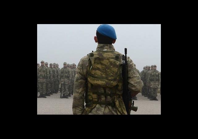 Askeri Birlikler Büyükşehirlerden Taşınacak