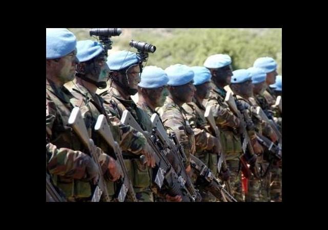 TSK o ülkenin askerlerini eğitecek