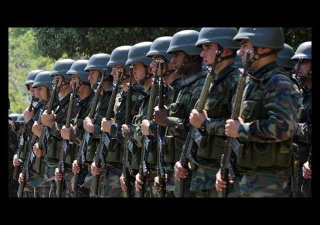 'Askerlik Yapın Üzerine Para Verelim'