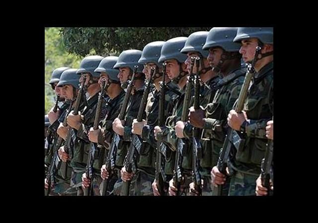 Askerlik Durum Belgesi Artık e-Devlet'te