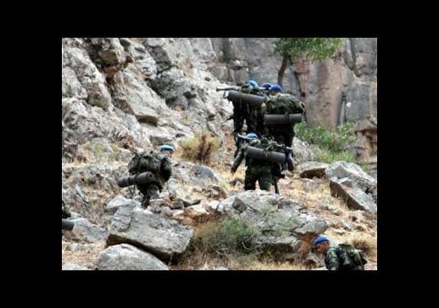 PKK'nın Kaçırdığı 4 Asker Serbest Kaldı!