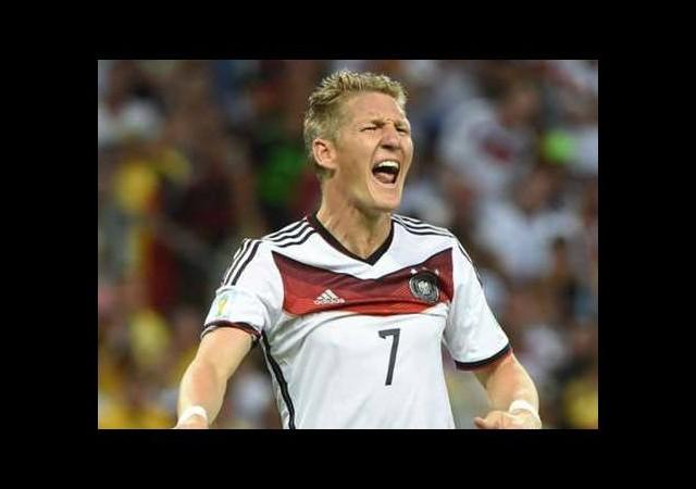 ''Schweinsteiger'den daha iyisi olamaz''