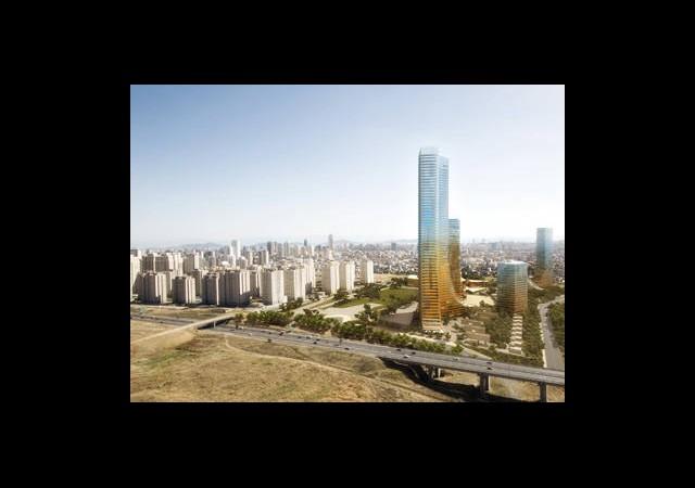 Türkiye'nin İlk 'Central Park'ı Kurulacak