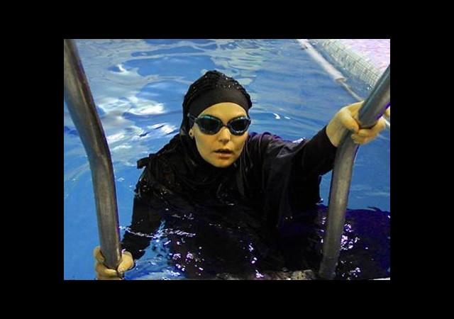İran'da Kadın Devrimi!
