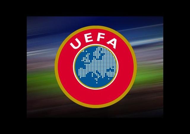 UEFA'dan Hakemlerimize Avrupa Görevi