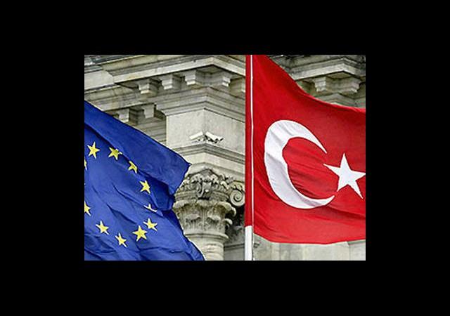 Avrupa Birliği Üyelik İçin Tarihi Verdi