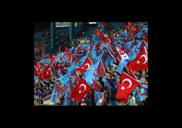 Trabzonspor Taraftarıyla Buluşuyor!