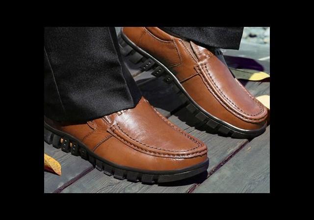 Ayakkabının kötü kokusu nasıl giderilir?