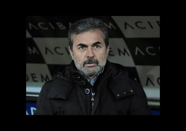 Konyaspor'un flaş Aykut Kocaman kararı!
