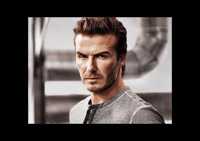 İşte Beckham'ın yeni takımı!