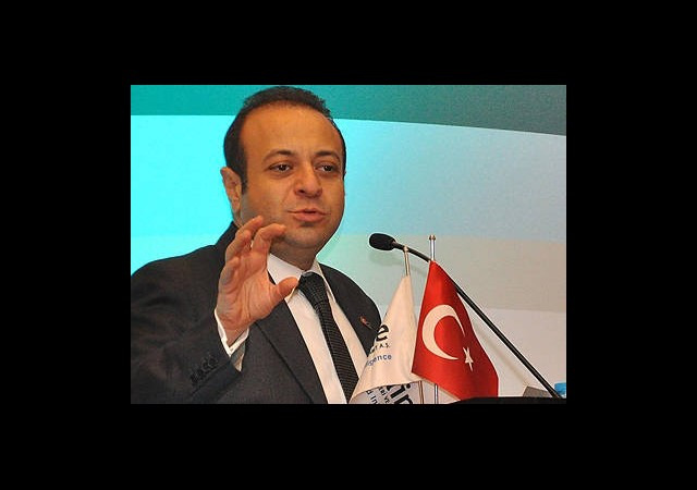 Economist'e Sert Tepki