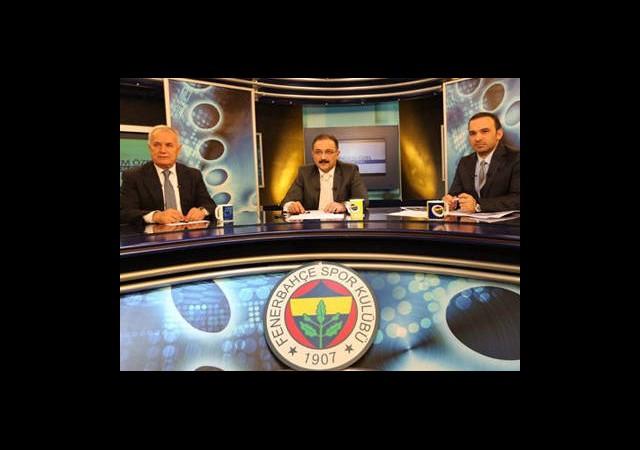 Fenerbahçe'den Ezeli Rakibe Gönderme