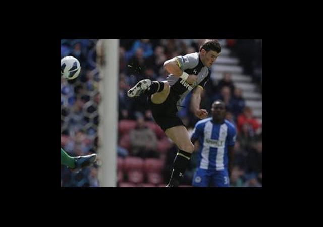 Bale Bu Sefer Kurtaramadı