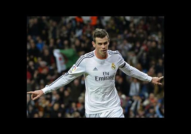'Real Madrid'de Oynamak...'