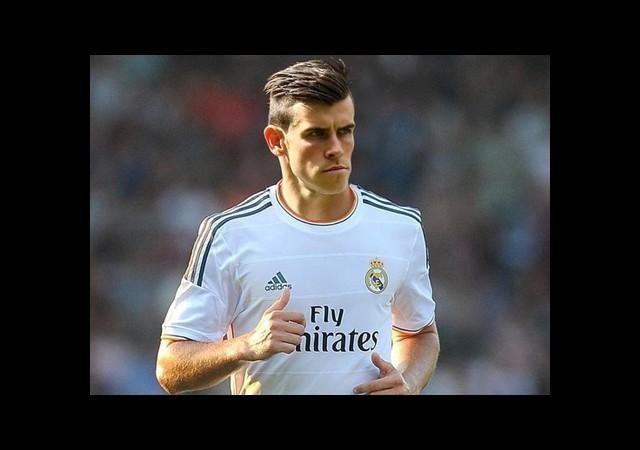 Real'e Bale Müjdesi!