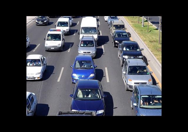Otomobil Sahiplerine Polis Uyarısı