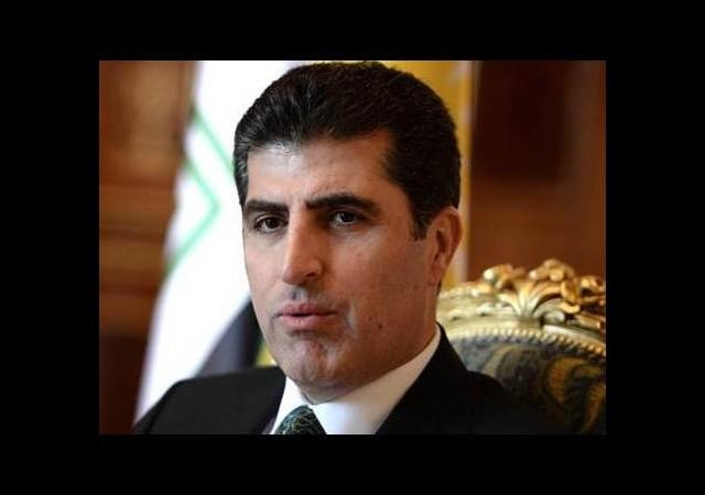 Barzani: 'Bizimle iletişime geçselerdi...'