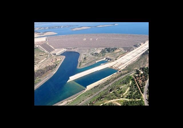 Terörün Faturası 87 Atatürk Barajı