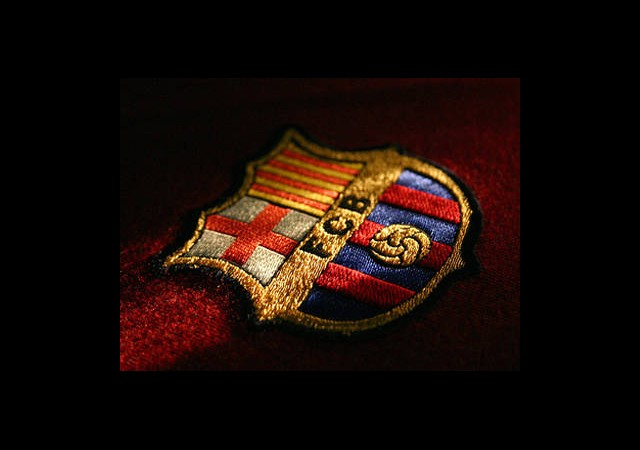 Barca'dan Real'e Süper Çalım
