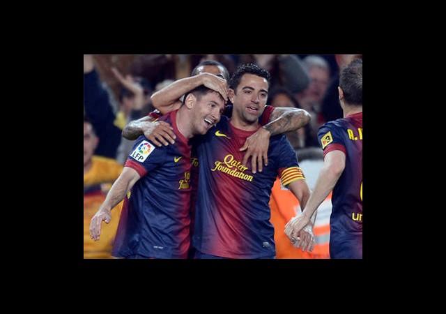 Barça Şampiyonluk İçin Gün Sayıyor!