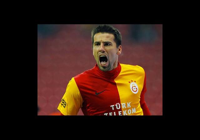 Trabzonspor'dan Baros Hamlesi