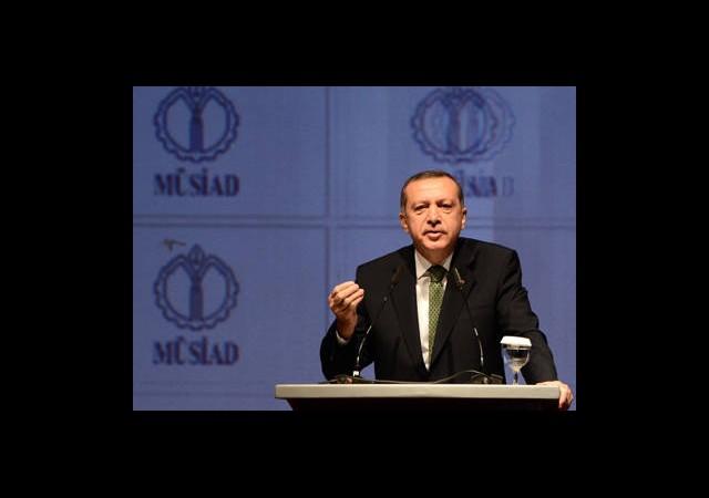 Başbakan'dan İslam Dünyasına Çağrı