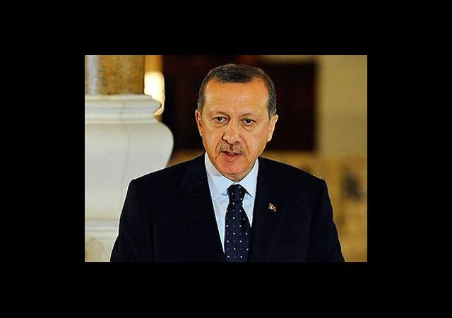 Başbakan'dan Suriye ve Mısır Diplomasisi