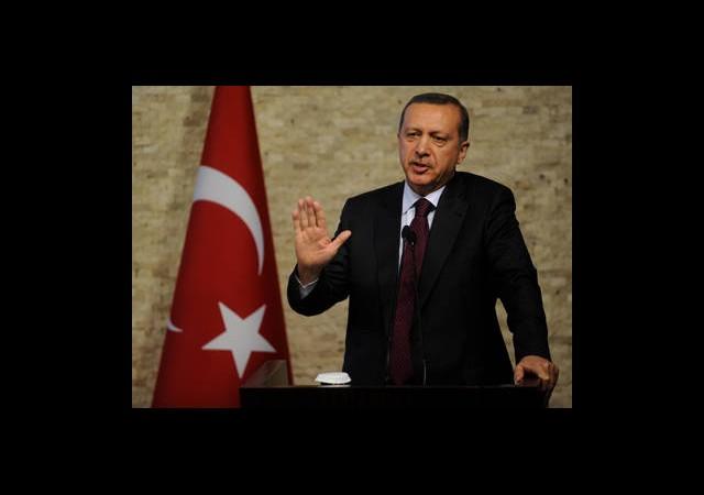 Başbakan'dan PKK'ya Mesaj!