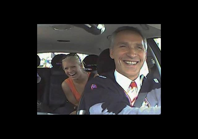 Başbakan Taksici Olursa...