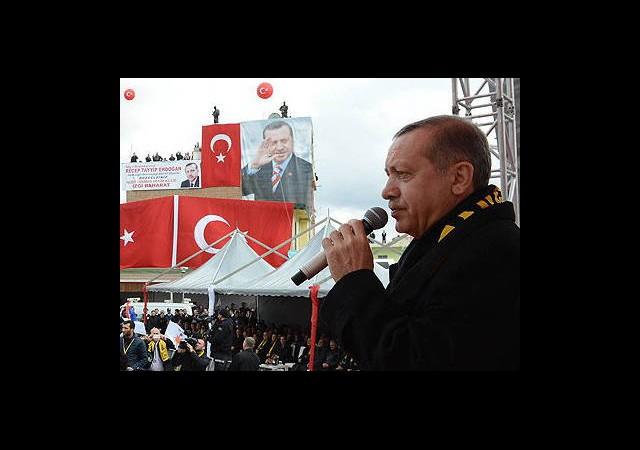 'Kimse Karşımıza Kürtlükle, Türklükle Çıkmasın'