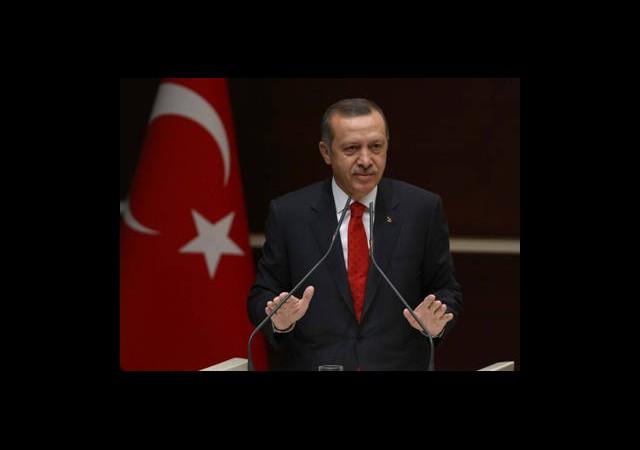 Erdoğan: Ümit Boyner İşine Baksın