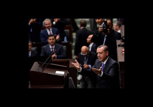 'Kılıçdaroğlu Gitsin Önce Aynaya Baksın'