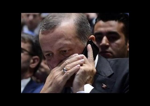 Başbakan Erdoğan'dan sürpriz görüşmeler!