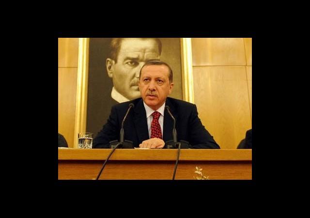 Başbakan Erdoğan Katar'a Gitti