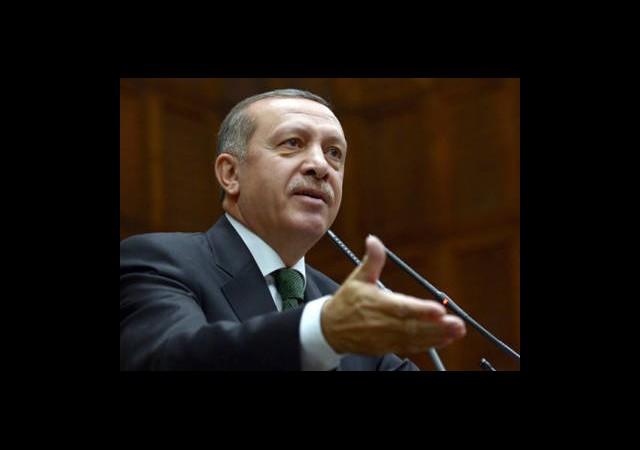 Başbakan Erdoğan'dan 'Gezi Parkı' Açıklamaları