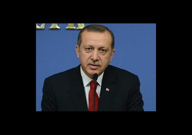 Erdoğan: 'İbadet Yeri Camidir'