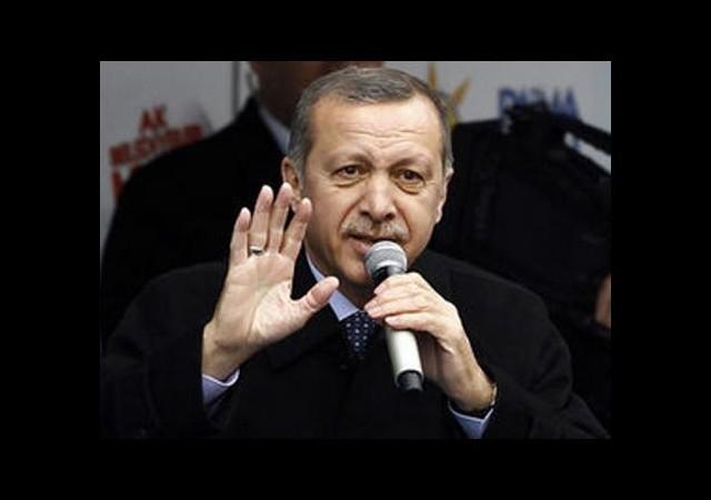 Başbakan Erdoğan Muğla'da konuştu