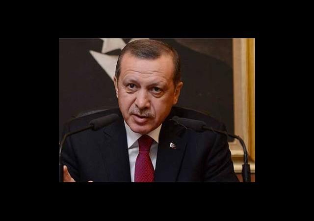 Başbakan Erdoğan Tunus'ta Gezi Parkı Eylemini Değerlendirdi