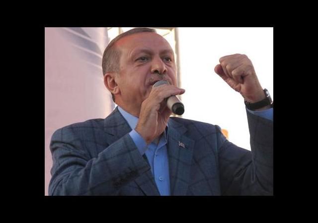 'Bu Ülke Ne Kürtlerin Ne De Türklerindir'