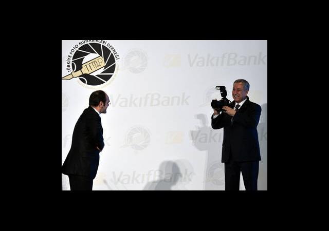 En İyi Basın Fotoğraflarına Ödülleri Verildi!