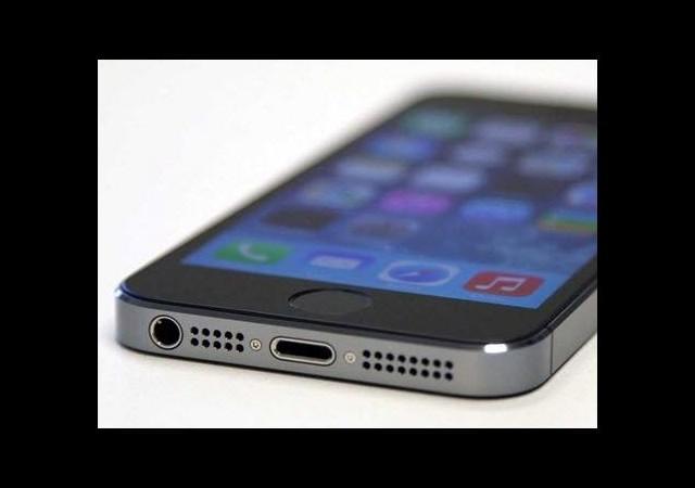 iPhone'larda büyük hata