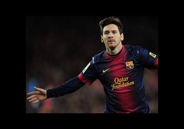 Messi için kara para iddiası