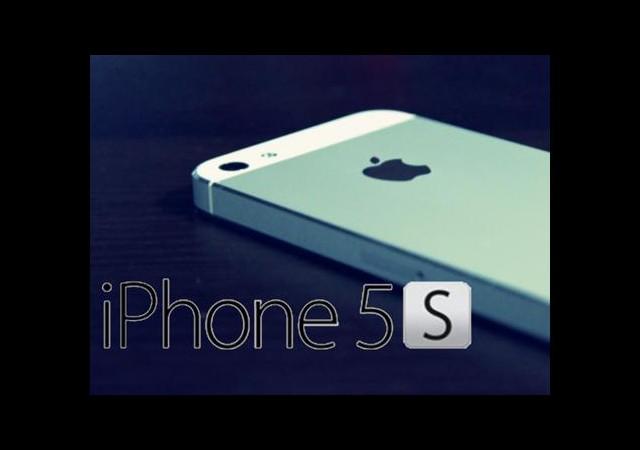 iPhone 5S Durdurulamıyor!