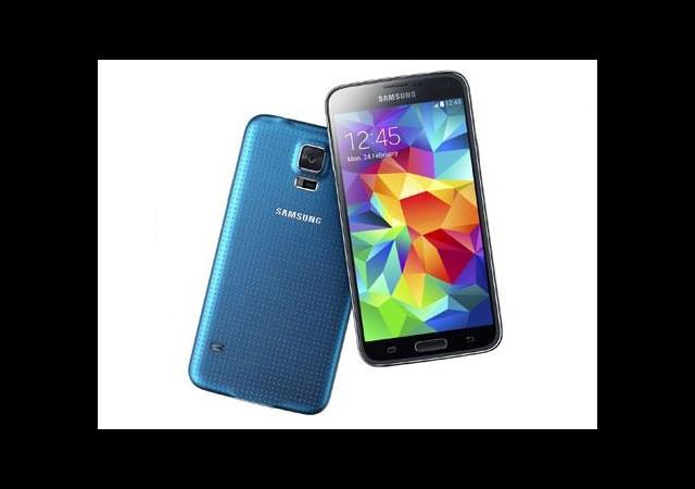 Galaxy S5'in öncü oldukları!