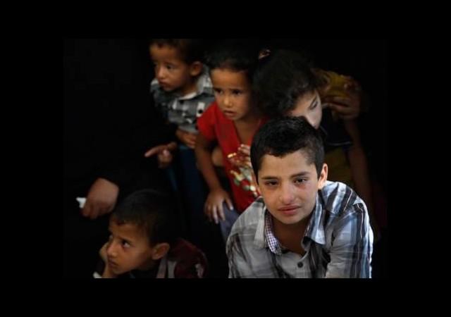 Gazze'de ateşkes yok, can kaybı 200'ü geçti