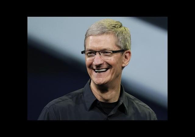 Apple'ın Patronu Türkiye'ye Geliyor