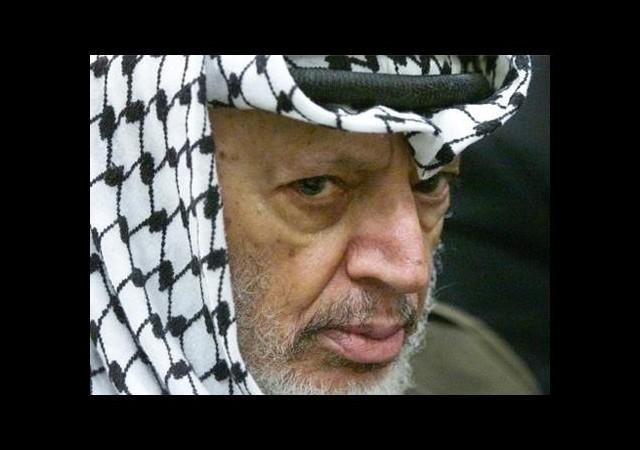 Fransız Uzmanlara Göre Arafatın Ölüm Sebebi