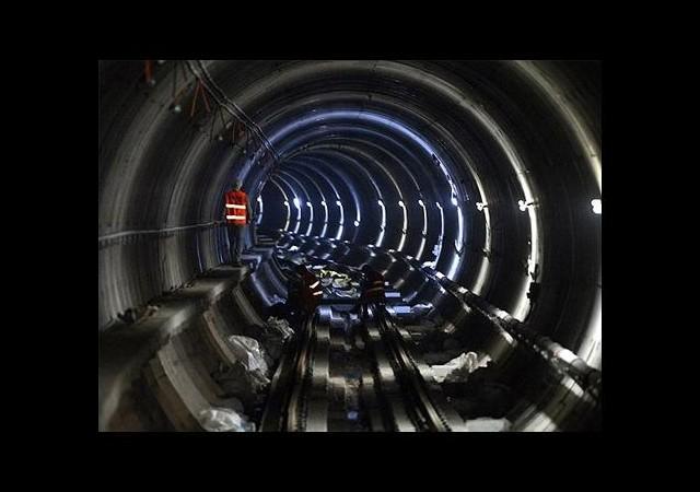 Batıkent-Sincan metro hattı 12 Şubat'ta açılacak