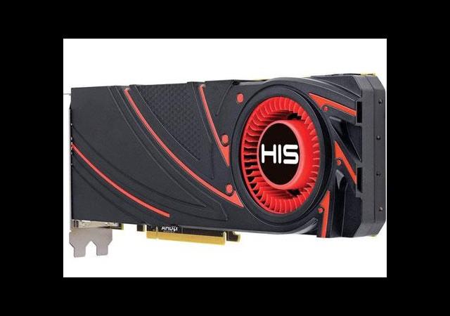 AMD Radeon R9 290X yılın ürünü seçildi!