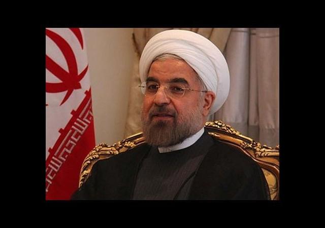 İran cumhurbaşkanından ilginç tweet